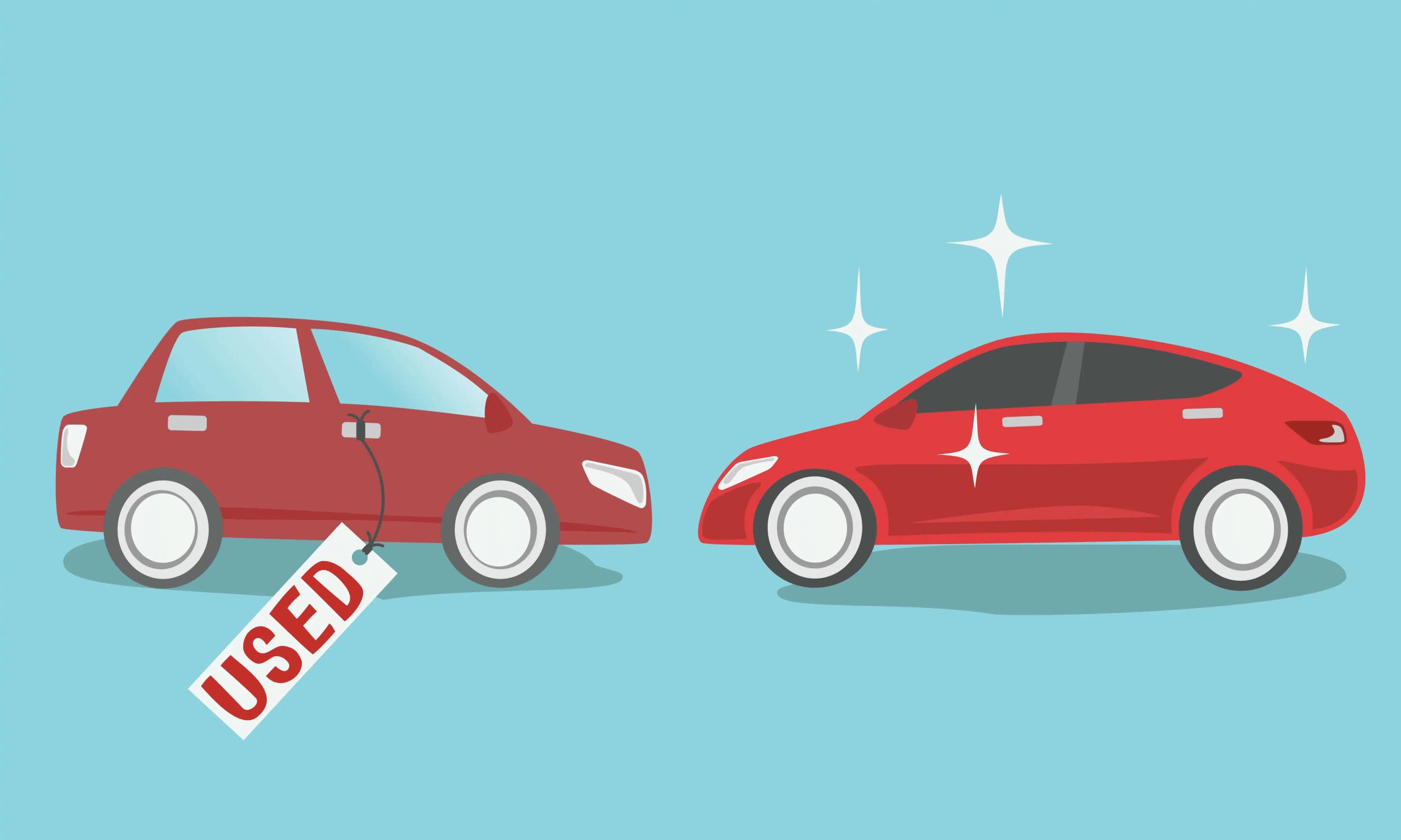 舊車換新車貨物稅減徵補助懶人包!(內文提供表格下載)