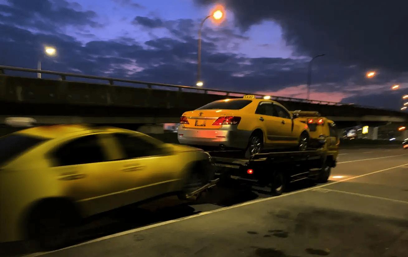 計程車與租賃車貨物稅補助如何申請?(內文提供申請表格下載)