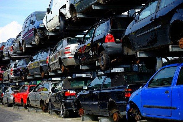 車輛報廢看過來!汽車報廢流程、補助、獎勵金申辦印北報你知!